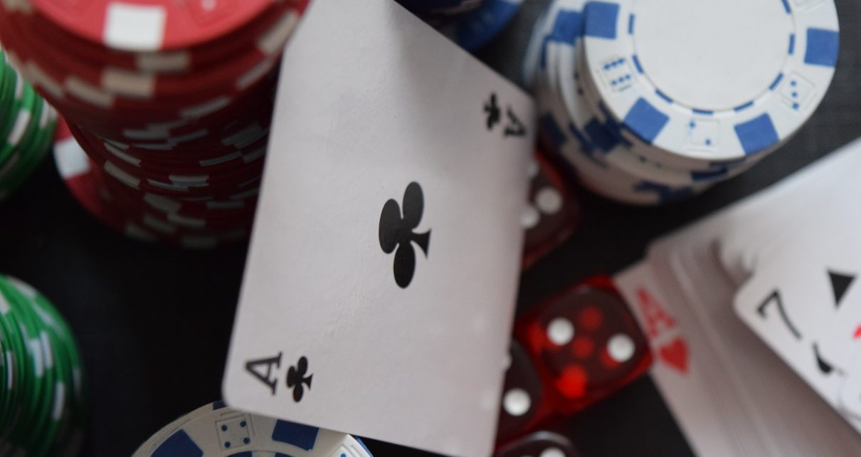 selecting a poker bonus