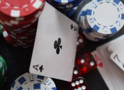 selecting a poker bonus