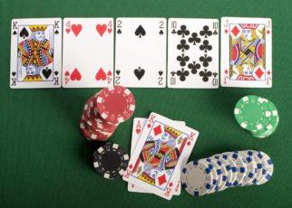 Poker myth